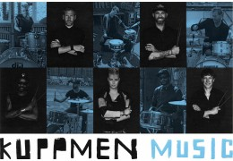 Music Geek Launches Kuppmen Music Carbon Fiber Drumsticks and Drumrods