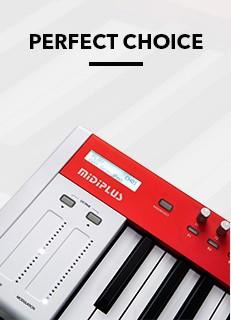 MiDiPLUS X8 Pro 88 Keys Professional MIDI Keyboard